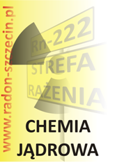 Chemia jadrowa