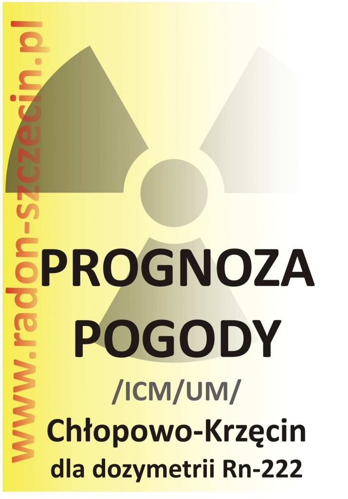 Prognoza Chłopowo Krzęcin