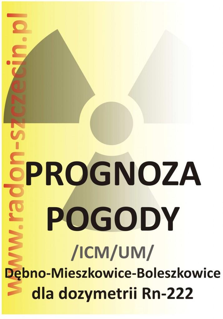 Prognoza Dębno Mieszkowice Boleszkowice