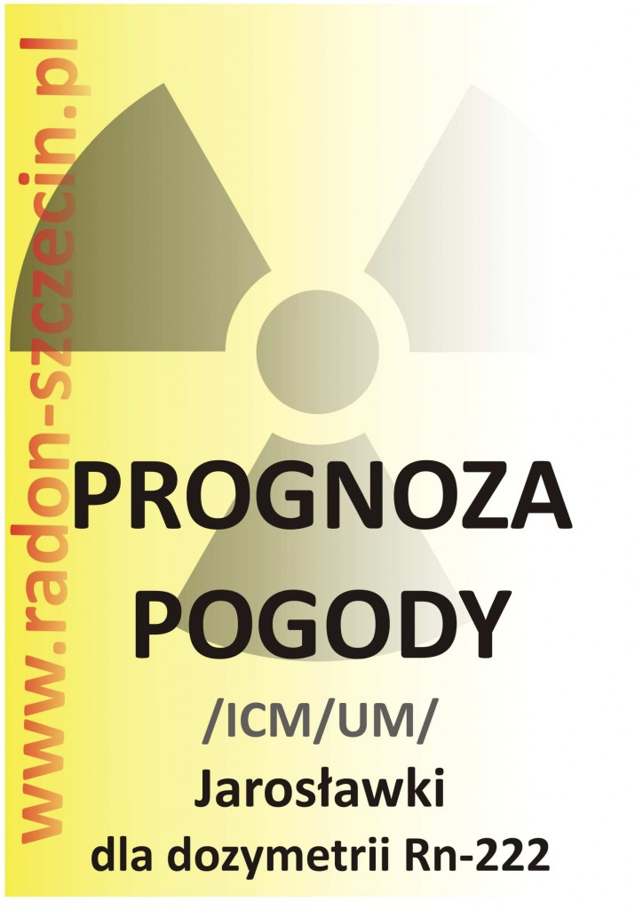 Prognoza Jarosławki