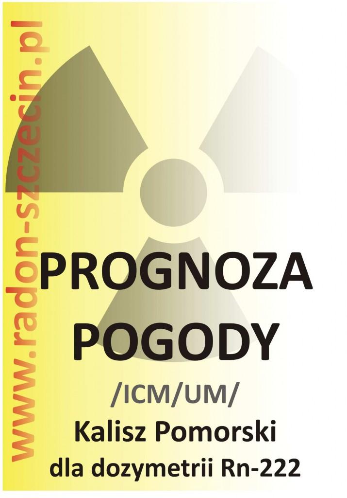 Prognoza Kalisz Pomorski