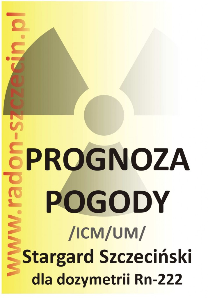 Prognoza Stargard Szczeciński