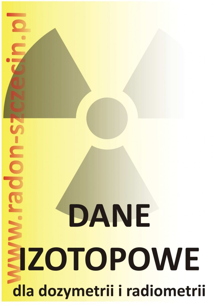 dane izotopowe