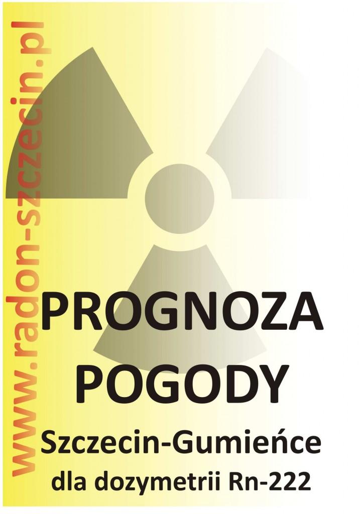 prognoza Szczecin Gumience