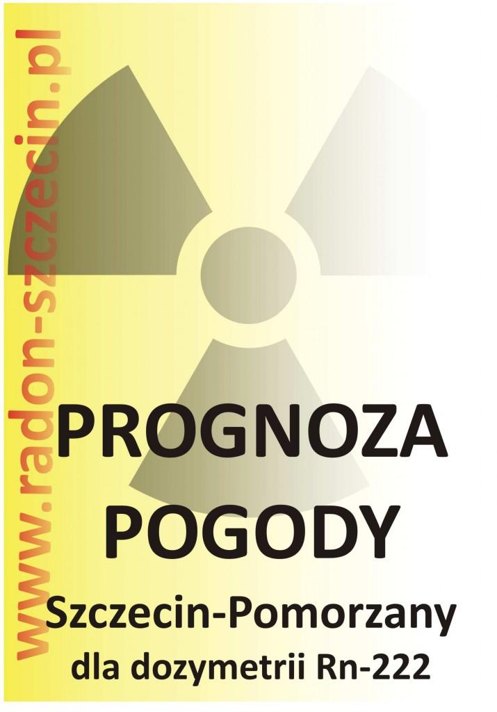 prognoza Szczecin Pomorzany