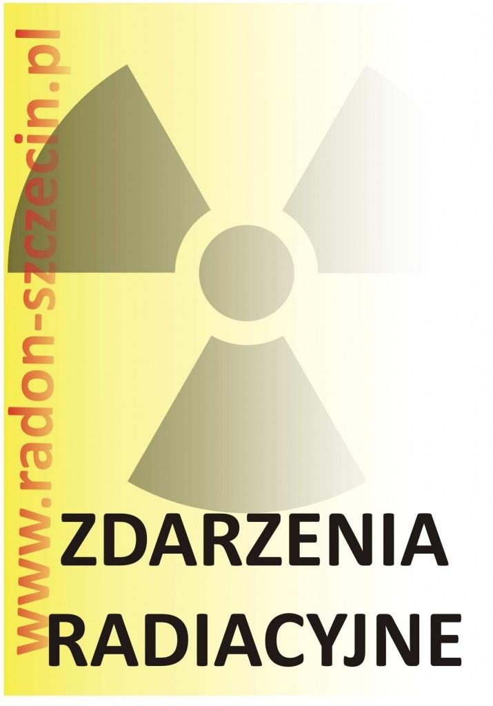 zdarzenia radiacyjne